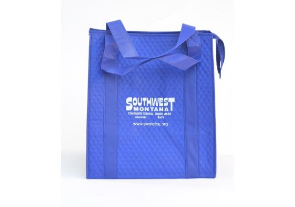 Non Woven Insulated Grocery  Bag