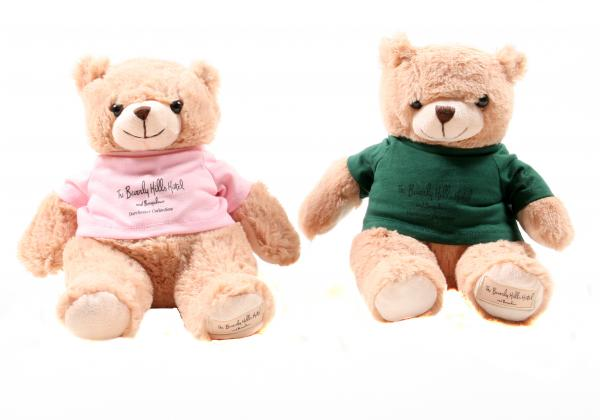 Plush Teddy Bears